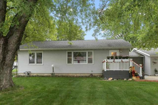 220 N 17th Pl, Estherville, IA 51334 (MLS #211030) :: Integrity Real Estate