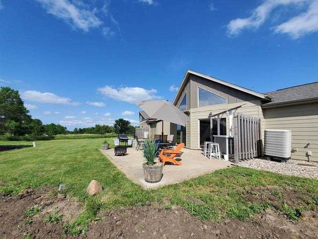 290 240th Avenue #25, Arnolds Park, IA 51331 (MLS #211059) :: Integrity Real Estate