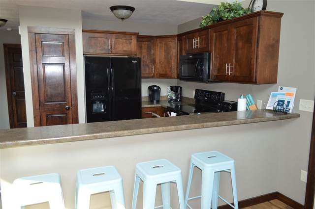 290 240th Avenue #126, Arnolds Park, IA 51331 (MLS #211060) :: Integrity Real Estate