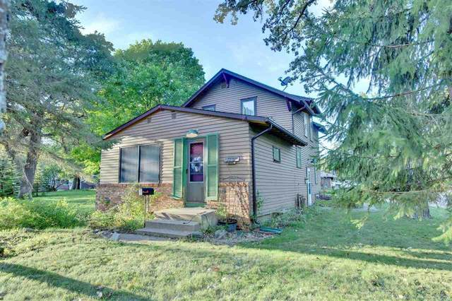 603 W 5th Avenue, Estherville, IA 51334 (MLS #211064) :: Integrity Real Estate