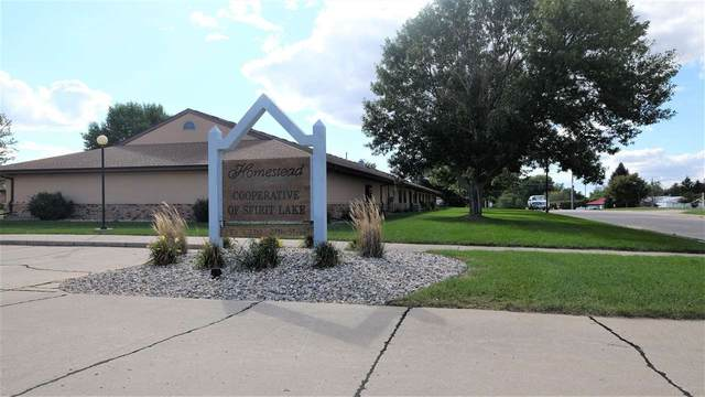 2319 27th Street, Spirit Lake, IA 51360 (MLS #211068) :: Integrity Real Estate