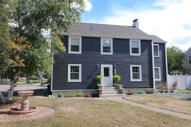 1520 N Grand Avenue, Spencer, IA 51301 (MLS #211069) :: Integrity Real Estate