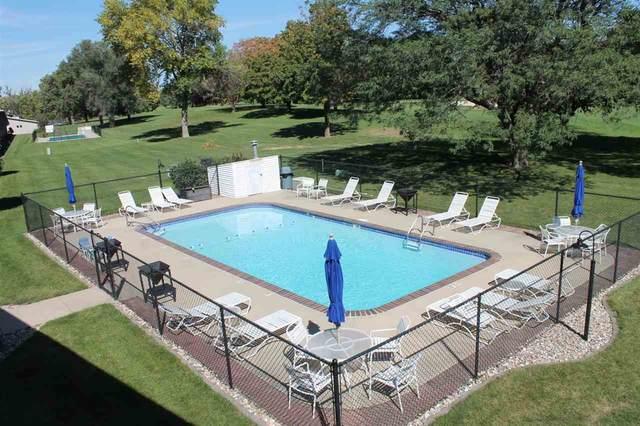 1700 Country Club Drive #205, Okoboji, IA 51355 (MLS #211078) :: Integrity Real Estate