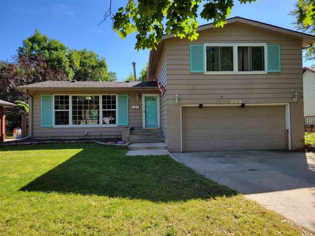 904 E 4th Street, Spencer, IA 51301 (MLS #211079) :: Integrity Real Estate