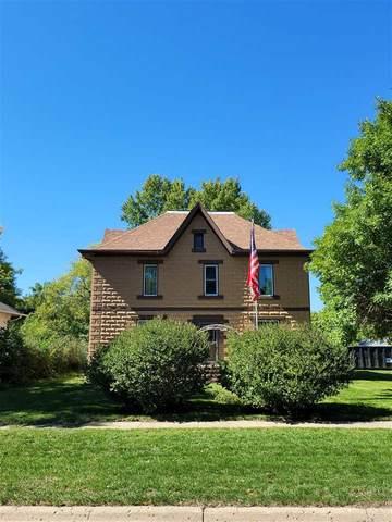 911 K Avenue, Milford, IA 51355 (MLS #211080) :: Integrity Real Estate
