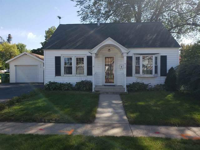 913 13th Street, Milford, IA 51351 (MLS #211094) :: Integrity Real Estate