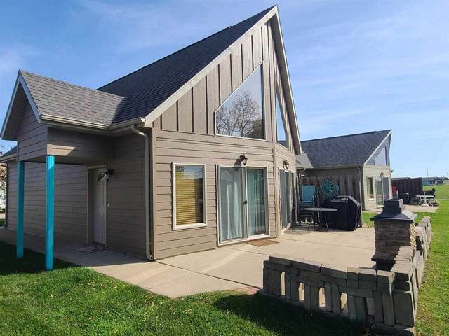 290 240th Avenue #5, Arnolds Park, IA 51331 (MLS #211096) :: Integrity Real Estate