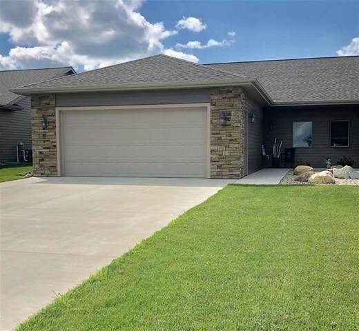 540 33rd Street A, Milford, IA 51351 (MLS #211100) :: Integrity Real Estate