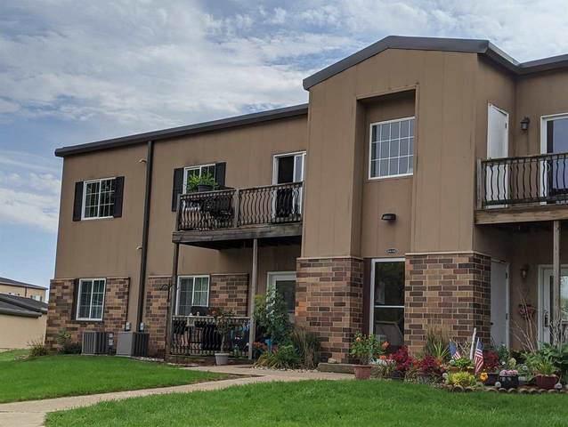 3 27th St #210, Spirit Lake, IA 51360 (MLS #211106) :: Integrity Real Estate