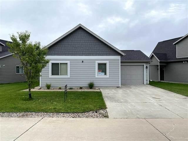 290 240 Avenue #22, Arnolds Park, IA 51331 (MLS #211000) :: Integrity Real Estate