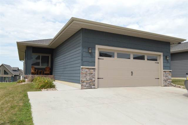 290 240th Avenue #216, Arnolds Park, IA 51331 (MLS #211057) :: Integrity Real Estate