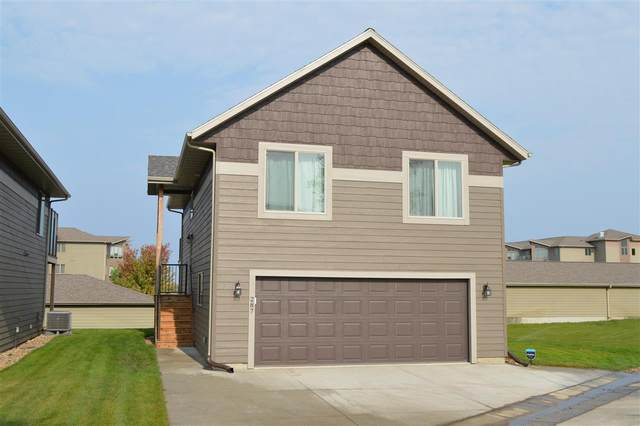 290 240th Avenue #287, Arnolds Park, IA 51331 (MLS #211063) :: Integrity Real Estate