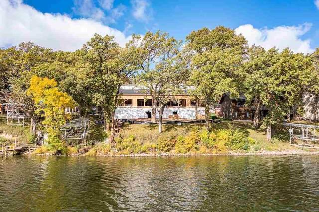 16650 255th Avenue, Spirit Lake, IA 51360 (MLS #211098) :: Integrity Real Estate
