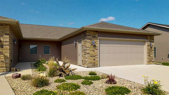 3317 Prairie Meadow Drive A, Milford, IA 51351 (MLS #211018) :: Integrity Real Estate