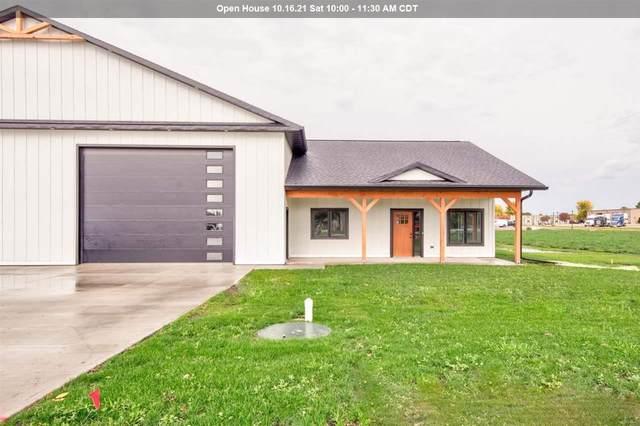 1520 23rd St B, Spirit Lake, IA 51360 (MLS #211102) :: Integrity Real Estate