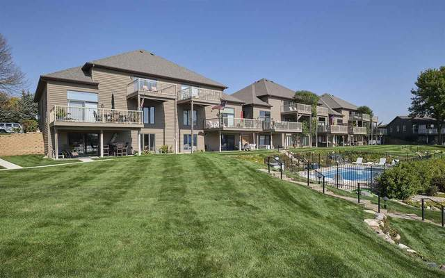 15500 Tradewind Dr N # 3, Spirit Lake, IA 51360 (MLS #211125) :: Integrity Real Estate