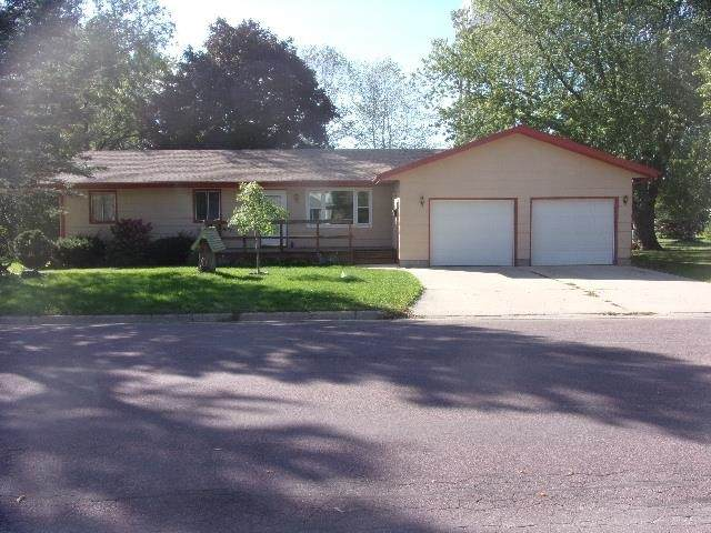 1109 S Ave., Milford, IA 51351 (MLS #211117) :: Integrity Real Estate