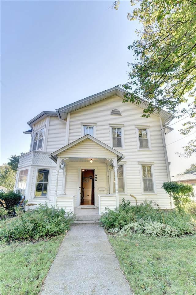 606 Palmer Street, Emmetsburg, IA 50536 (MLS #211158) :: Integrity Real Estate