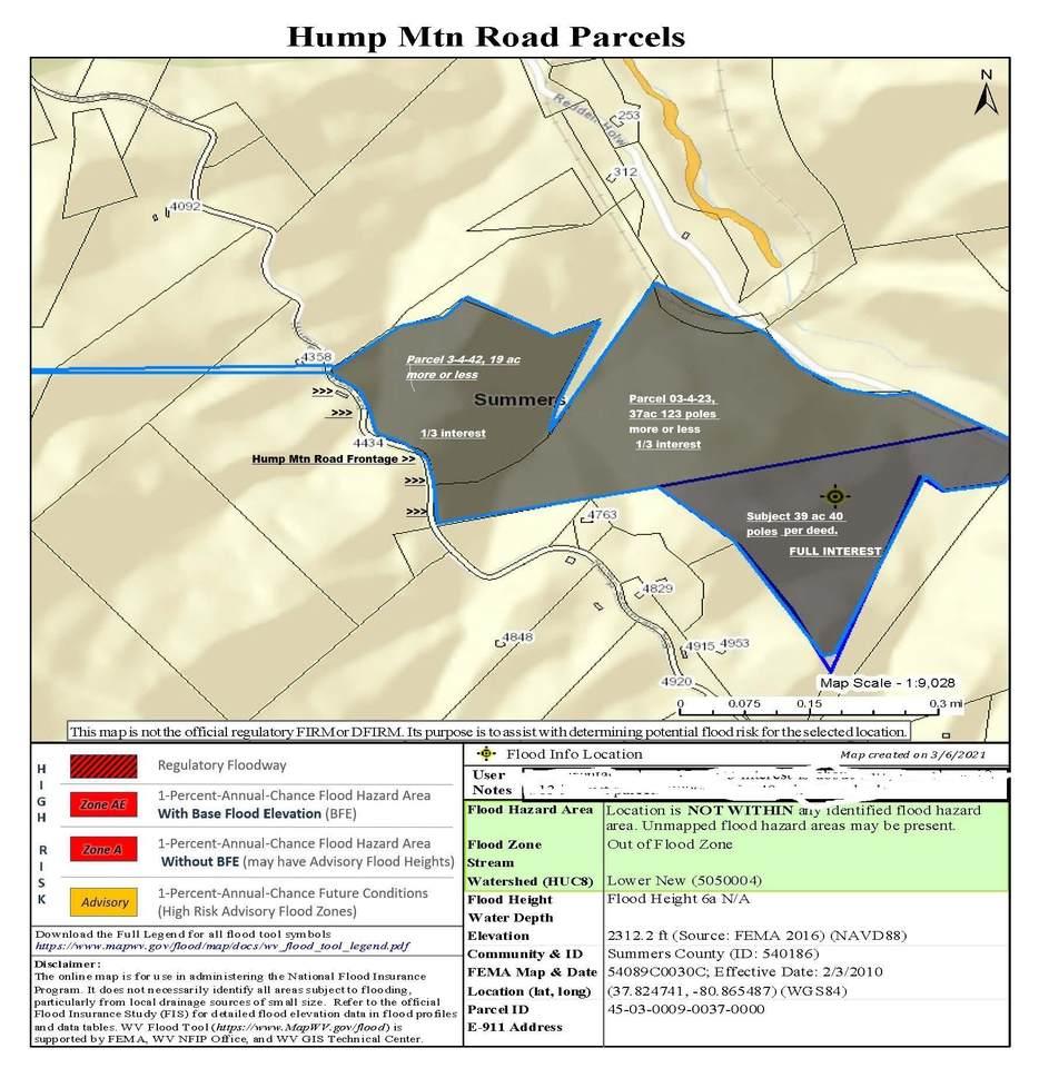 4961 Hump Mountain - Photo 1