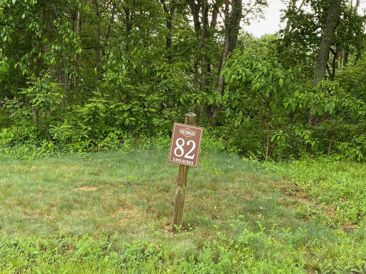 White Rock Trail - Photo 1