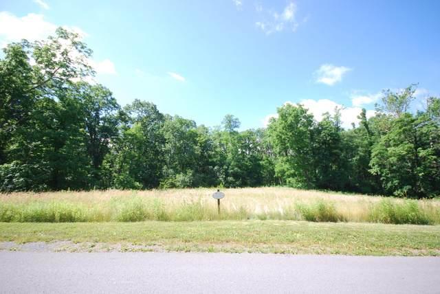 338 Deer Wood Circle, White Sulphur Springs, WV 24986 (MLS #16-268) :: Greenbrier Real Estate Service