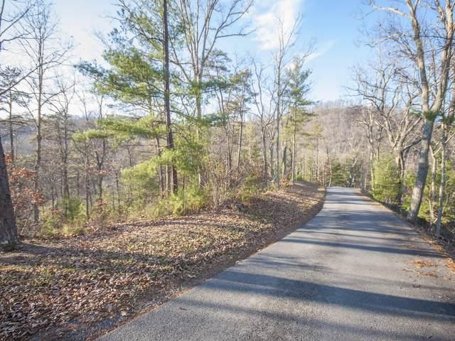 186 Van Buren Rdg., White Sulphur Springs, WV 24986 (MLS #17-559) :: Greenbrier Real Estate Service