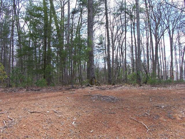 Lot 26 Woodhaven Subdivision, LEWISBURG, WV 24901 (MLS #20-1388) :: Greenbrier Real Estate Service