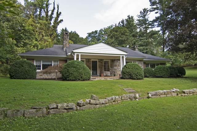 510 Sunset Dr, Ronceverte, WV 24970 (MLS #20-1416) :: Greenbrier Real Estate Service
