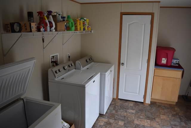 2105 Hans Creek Rd, GREENVILLE, WV 24945 (MLS #20-1462) :: Greenbrier Real Estate Service