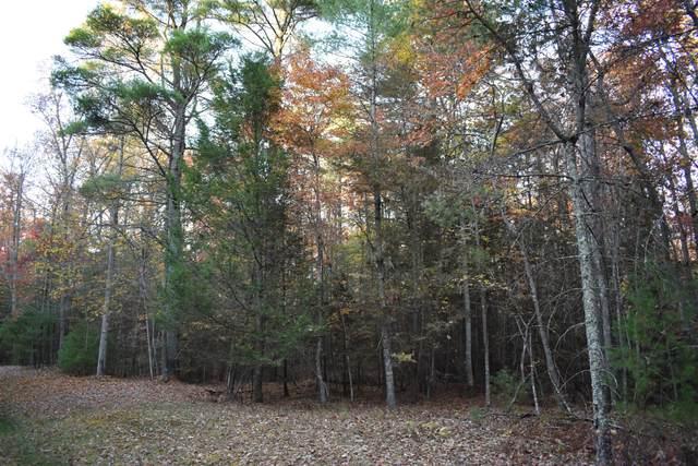 Lot #13 Woodlands Subdivision, LEWISBURG, WV 24901 (MLS #20-1539) :: Greenbrier Real Estate Service