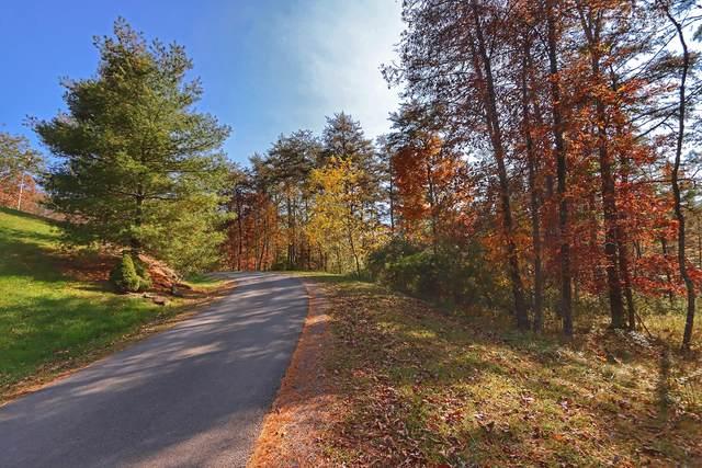 Hemlock Drive, LEWISBURG, WV 24901 (MLS #20-1550) :: Greenbrier Real Estate Service