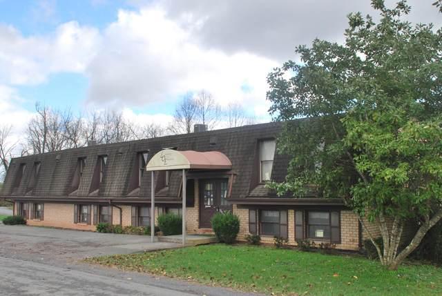 125 Brier Hill Ln, Ronceverte, WV 24970 (MLS #20-1564) :: Greenbrier Real Estate Service