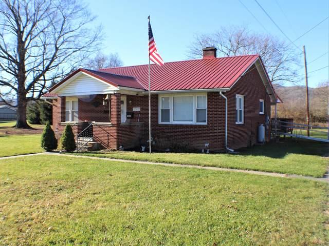 7865 Seneca Trl, HILLSBORO, WV 24946 (MLS #20-1616) :: Greenbrier Real Estate Service