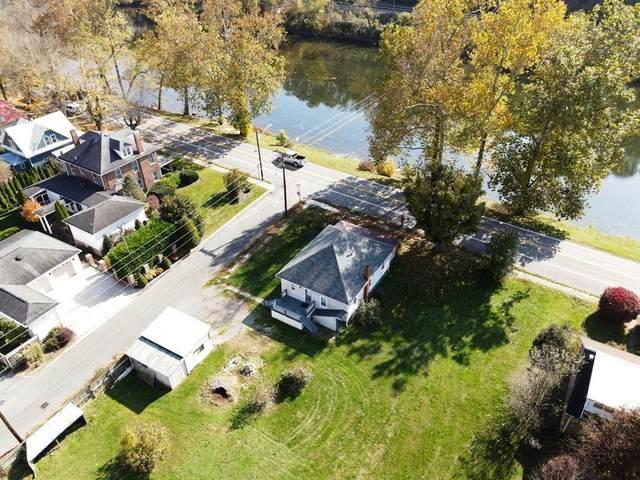 1531 E Riverview Ave, Alderson, WV 24910 (MLS #20-1640) :: Greenbrier Real Estate Service