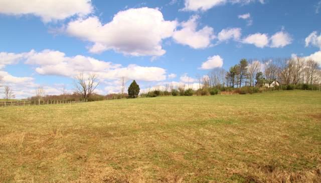 Lot 2 Bearclaw Estates, LEWISBURG, WV 24901 (MLS #20-1711) :: Greenbrier Real Estate Service