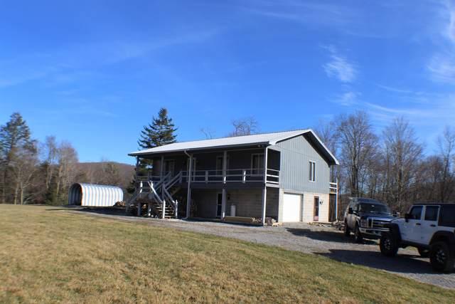 7312 Back Mountain Rd, Durbin, WV 26264 (MLS #20-1737) :: Greenbrier Real Estate Service