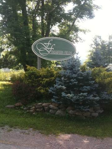 Lot # 12 Fassifern Fields, SLATYFORK, WV 26291 (MLS #20-1790) :: Greenbrier Real Estate Service