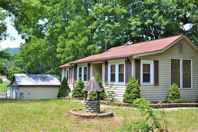 183 Railroad Avenue, PENCE SPRINGS, WV 24962 (MLS #20-1791) :: Greenbrier Real Estate Service