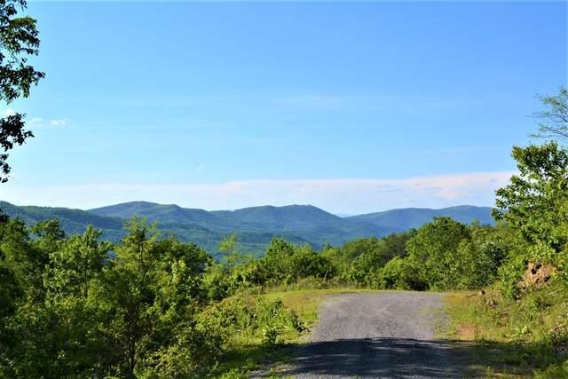Katy Drive, White Sulphur Springs, WV 24986 (MLS #20-743) :: Greenbrier Real Estate Service