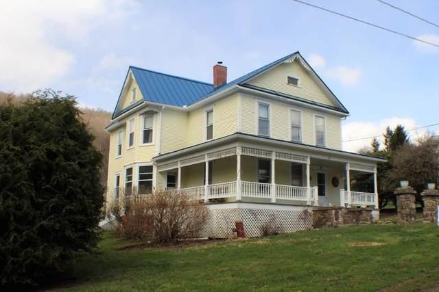 57 Church St, Durbin, WV 26264 (MLS #20-851) :: Greenbrier Real Estate Service