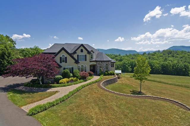 531 Beechwood Rd, LEWISBURG, WV 24901 (MLS #21-1004) :: Greenbrier Real Estate Service