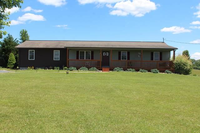 1250 Moore Rd, SINKS GROVE, WV 24976 (MLS #21-1010) :: Greenbrier Real Estate Service