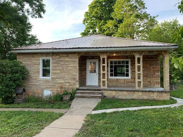209 Stoney Ave, Beckley, WV 25801 (MLS #21-1022) :: Greenbrier Real Estate Service