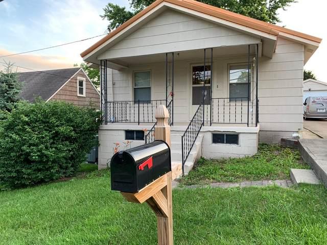 121 Colton Loop, Beckley, WV 25801 (MLS #21-1023) :: Greenbrier Real Estate Service