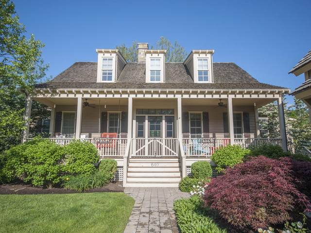640 Old Stage Rd., White Sulphur Springs, WV 24986 (MLS #21-1030) :: Greenbrier Real Estate Service