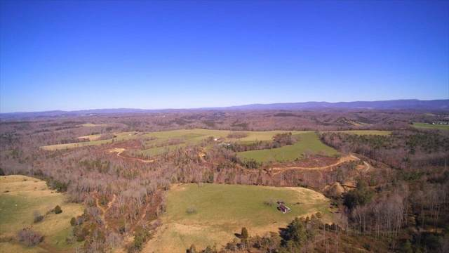 967 Lesters Farm Rd, PETERSTOWN, WV 24963 (MLS #21-1041) :: Greenbrier Real Estate Service
