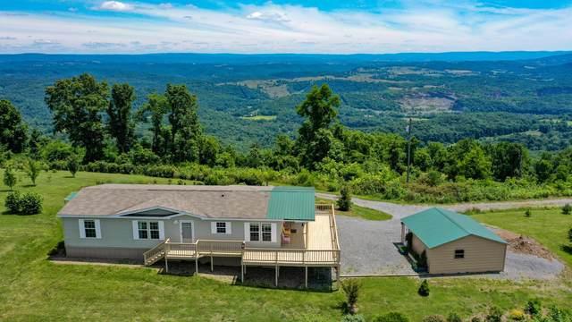 4976 Muddy Creek Mountain Rd, LEWISBURG, WV 24901 (MLS #21-1052) :: Greenbrier Real Estate Service