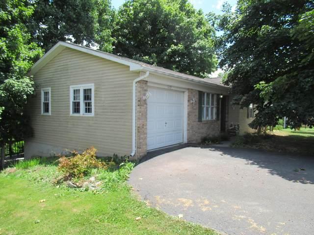 283 Brier Hill Ln, Ronceverte, WV 24970 (MLS #21-1054) :: Greenbrier Real Estate Service