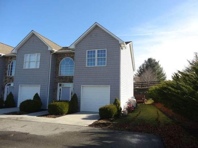 149 Townhouse Ln, LEWISBURG, WV 24901 (MLS #21-1057) :: Greenbrier Real Estate Service