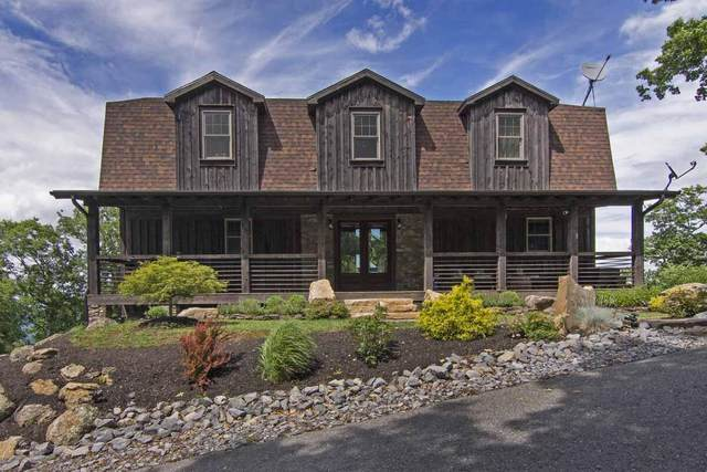 356 White Rock Trail, CALDWELL, WV 24925 (MLS #21-1064) :: Greenbrier Real Estate Service